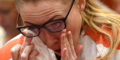 Maestra que tuvo relaciones con 3 alumnos podría salir de prisión