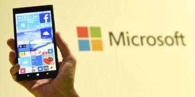 La actualización se hará de forma gradual a todos los usuarios. Foto:AFP