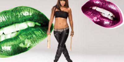 Layla El es ya una exdiva de la WWE. Foto:wwe.com