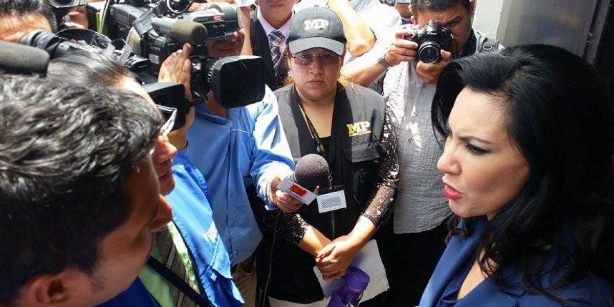 Ríos Montt es amparado por segunda vez y se suspende traslado a psiquiátrico