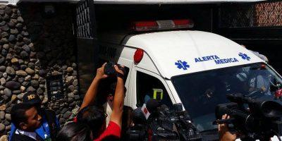 Tribunal ordena traslado inmediato de Efraín Ríos Montt al Federico Mora