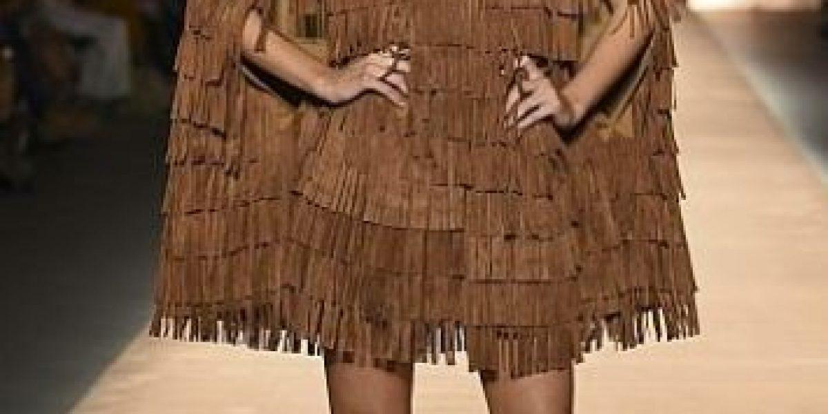 FOTOS: Miss Universo desfila con ropa que jamás se imaginarían