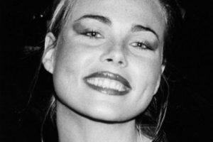 Margaux Hemingway era nieta del famoso escritor Ernest Hemingway. Pronto destacó como modelo, pero jamás como buena actriz. Esto la volvió alcohólica. Se casó tres veces. Foto:vía Getty Images