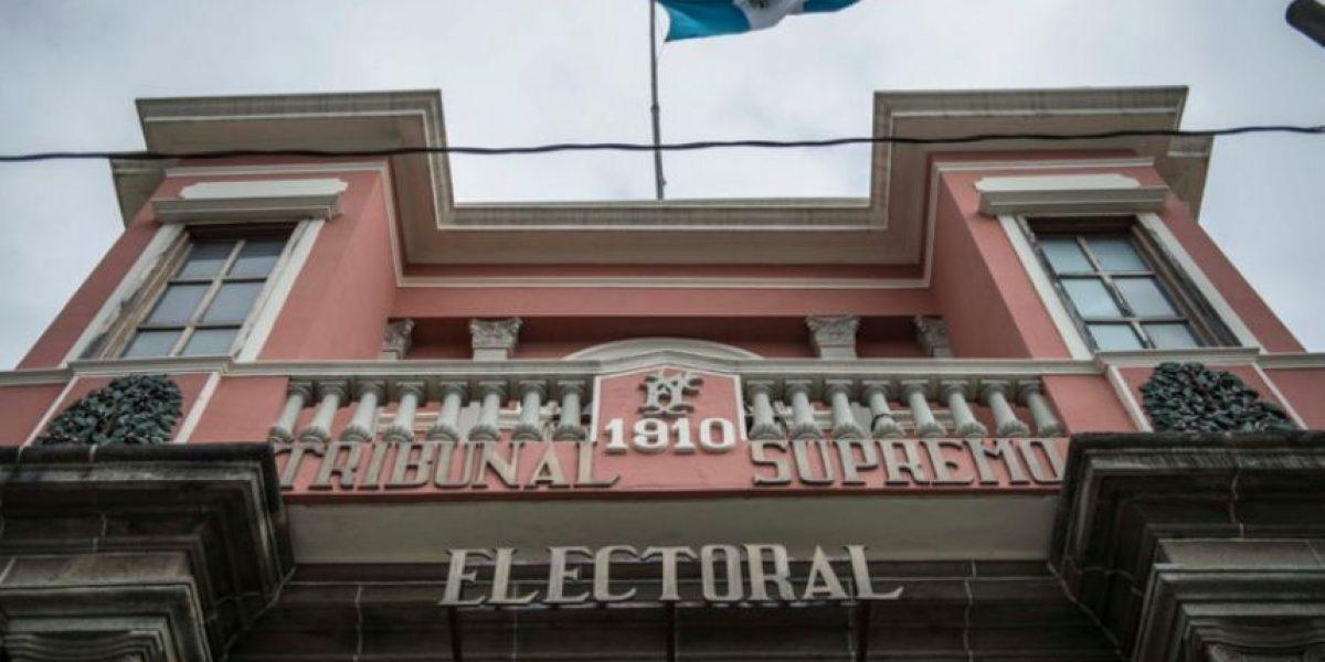 El TSE observa tendencia a la baja en violencia preelectoral