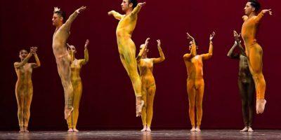 Foto: Fotos: Cortesía Ballet nacional de Guatemala