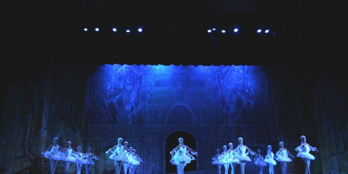 Agosto será un mes para el Ballet Nacional de Guatemala
