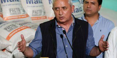 "Pérez espera ""retroalimentación"" de la OEA sobre visita de Baldizón"