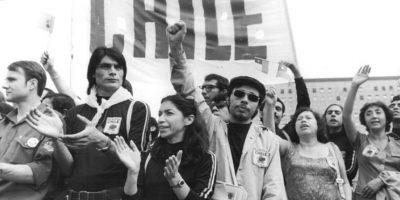 Hubo dos mil 298 ejecutados Foto: Wikimedia.org