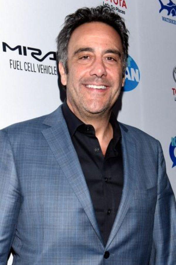 Actualmente tiene 55 años. Foto:Getty Images