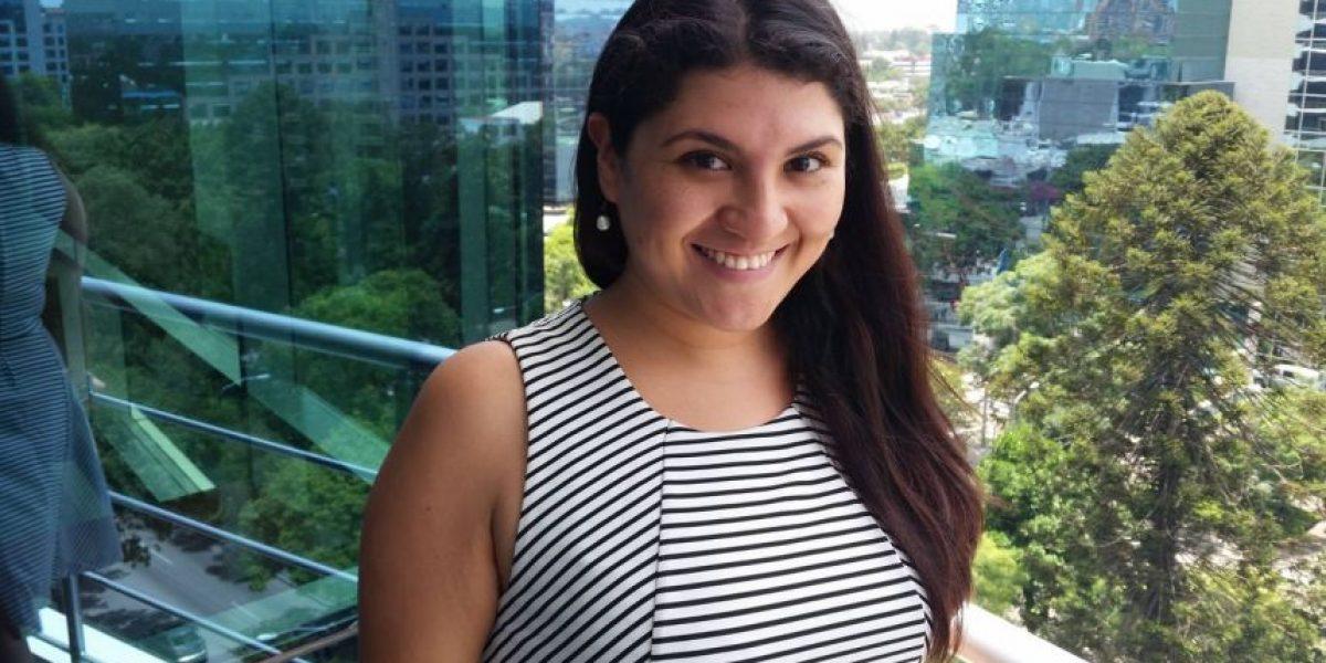 Conoce a Adriana de León, la soprano guatemalteca