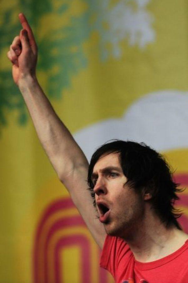 Inició su carrera musical en 2007 Foto:Getty Images