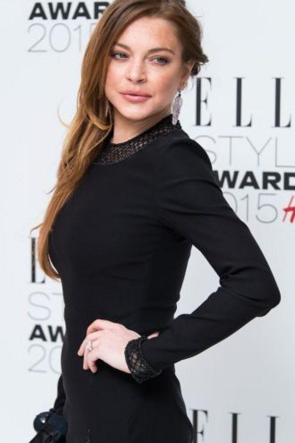 En los últimos años se convirtió en una de las celebridades más polémicas, esto por su adicción al alcohol, las drogas y sus problemas legales. Foto:Getty Images