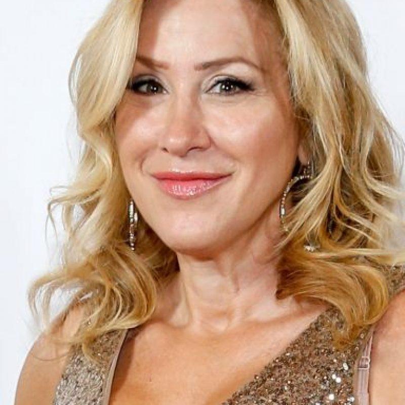La actriz ahora tiene 51 años. Foto:Getty Images