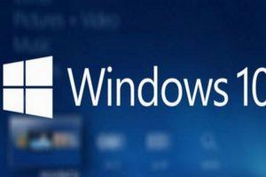 Windows 10 está disponible desde este 29 de julio. Foto:Microsoft Windows