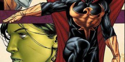 """The Defenders"": Los superhéroes de Marvel llegarán a Netflix"