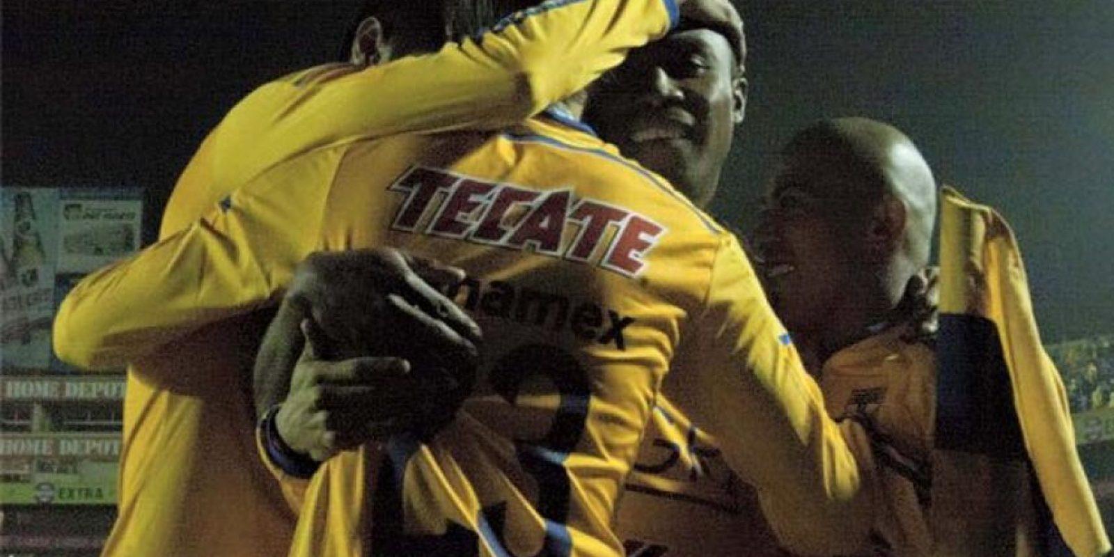 Es la primera final a la que llega Tigres. Foto:facebook.com/pages/Copa-Bridgestone-Libertadores-2015