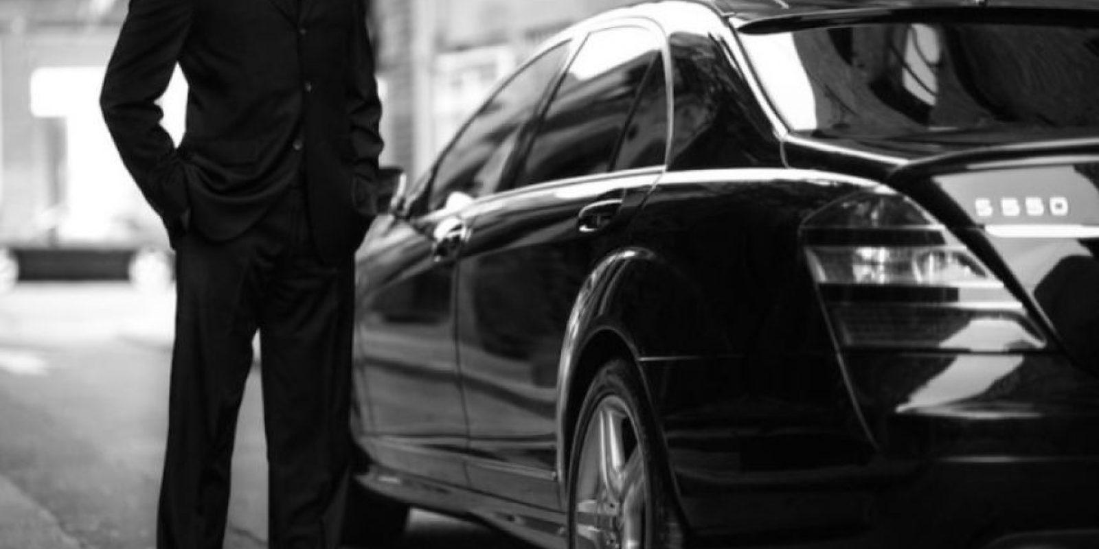 Asimismo, conductores llaman a los pasajeros para verificar que no se trata de una trampa por parte de taxistas. Foto:Uber