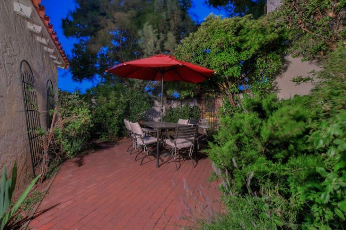 La residencia se ubica en un histório barrio de Albuquerque, Nuevo México Foto:www.breakingbadhouse.com