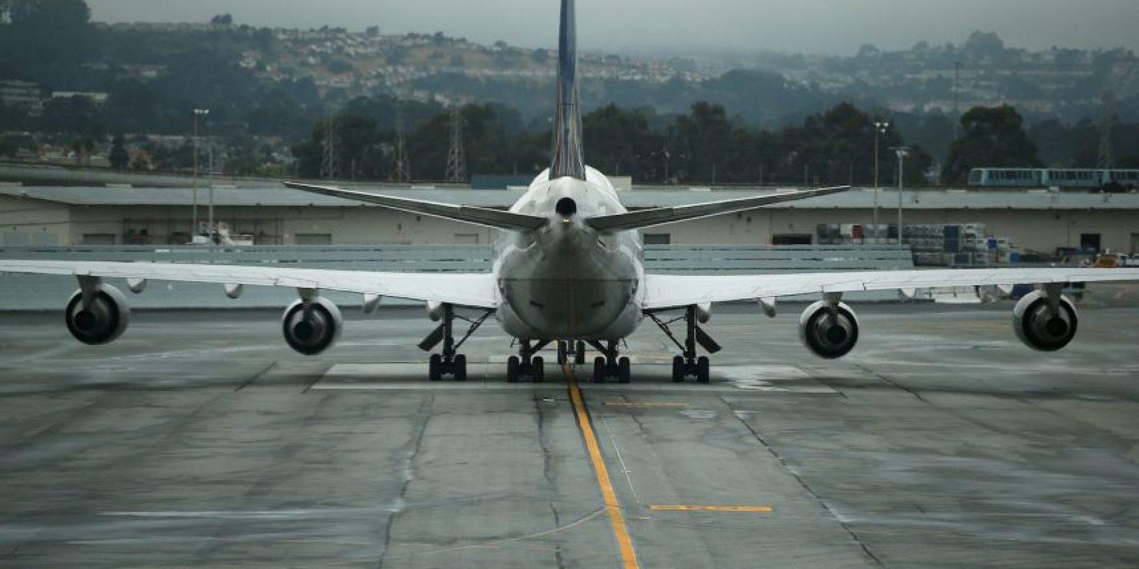 Autoridades investigan si tiene relación con un avión desaparecido el año pasado. Foto:Getty Images