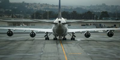 Localizan restos de un avión en Madagascar