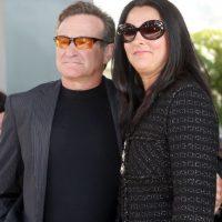 Con ella se casó y vivieron juntos y felices hasta el año 2010. Fue tan fuerte esa relación que Marsha terminó produciendo las películas de su marido Foto:Getty Images