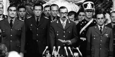 El final de los jefes de las policías secretas de las dictaduras militares en América Latina