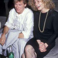 Kevin Bacon y Kyra Sedgwick están casados desde 1988. Foto:vía Getty Images