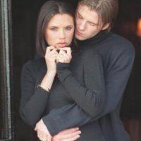David Beckham está casado con Victoria desde 1999. Foto:vía Getty Images