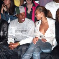 Jay Z lleva casado con Beyonce siete años. Foto:vía Getty Images
