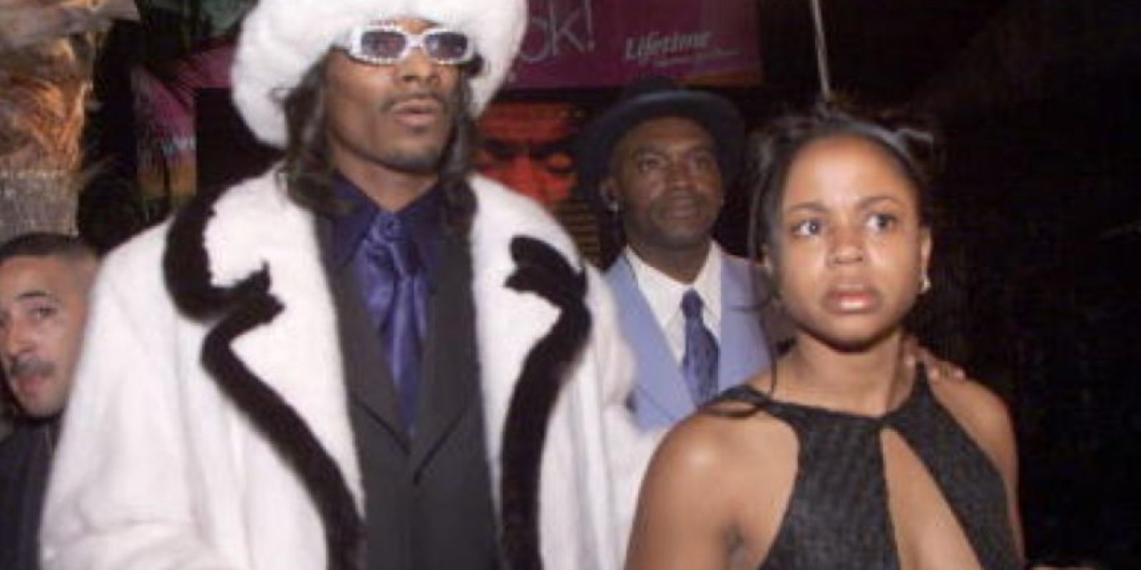Snoop Dogg está casado con Shante Broadus desde 1997. Foto: vía Getty Images