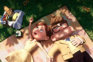 Desean tener niños. Foto:vía Disney/Pixar