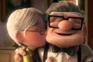 Pasan los años y no lo logran. Foto:vía Disney/Pixar