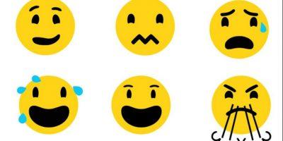 Contienen toda la gama que puede usarse en WhatsApp y otras apps de mensajería Foto:Emojipedia