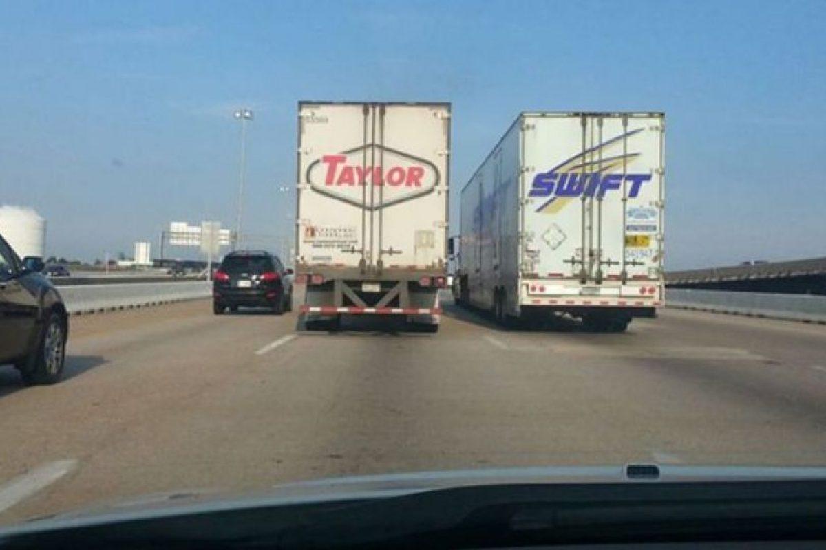 ¡Taylor Swift! Foto:Know Your Meme