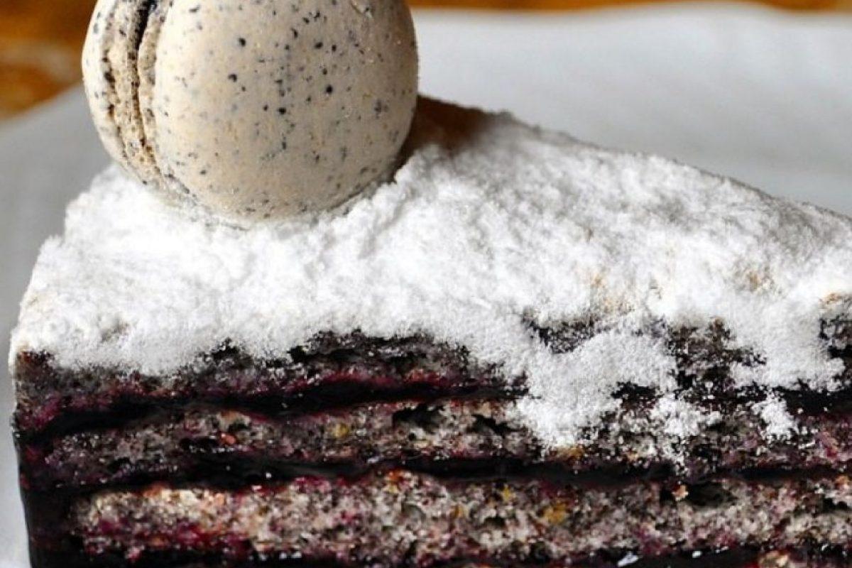 ¡Delicioso! Foto:Vía Instagram/@CakeLovers