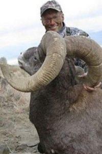 No por solo Cecil, sino por los otros animales que mató. Foto:vía Facebook/TrophHunters