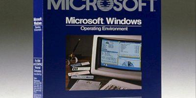 Microsoft inició actividades en el año de 1975 con la producción de software y pequeñas computadoras de escritorio. Les presentamos el Windows 1.0 creado por esta empresa en 1983 Foto:Microsoft