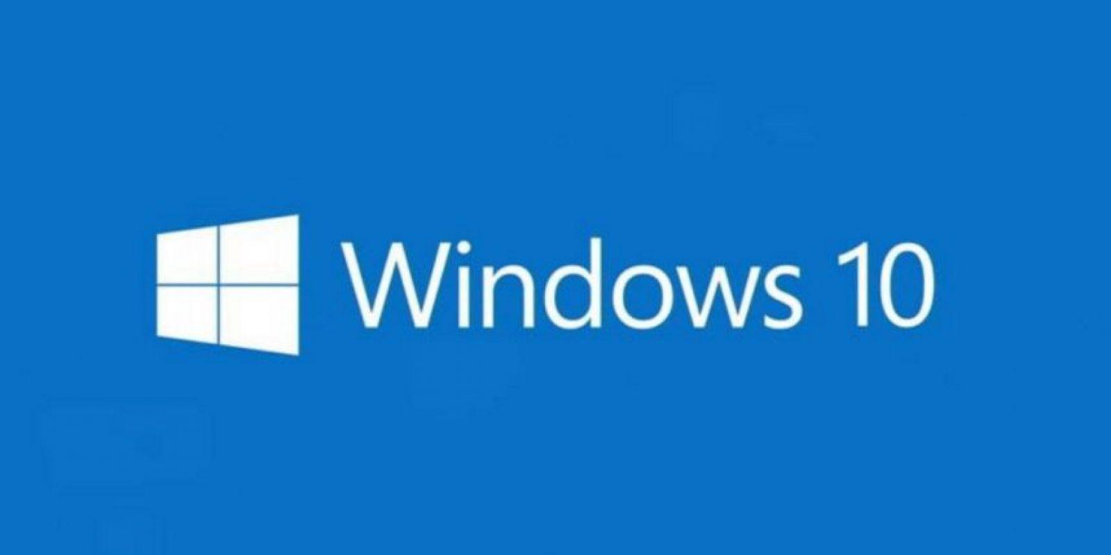 Está a la venta desde este 29 de julio. Foto:Microsoft
