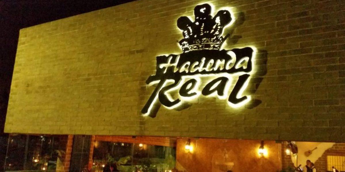 Hacienda Real, el lugar adecuado para un steak perfecto