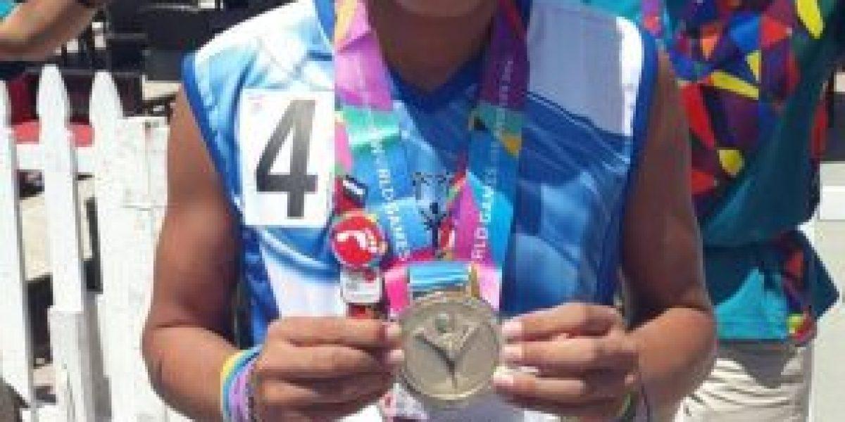Guatemaltecos ganan oro y bronce en Olimpiadas Especiales