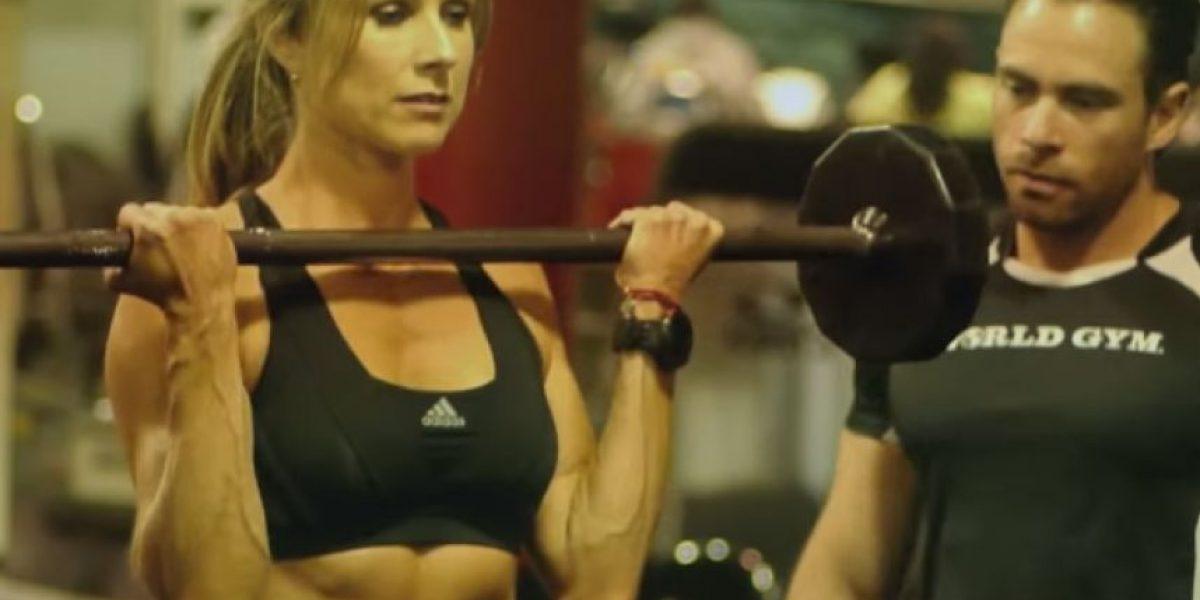 El World Gym te reta a cambiar tu estilo de vida a uno más saludable