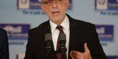 Alemania reitera apoyo a la CICIG y al MP