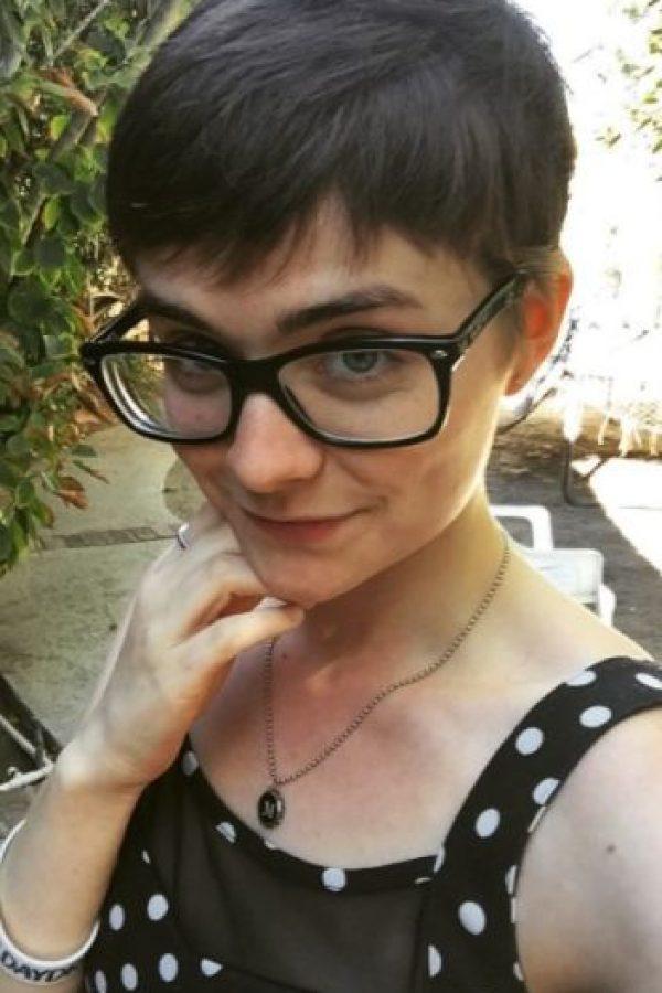La actriz consiguió varias ofertas de trabajo en famosas series de Disney Channel, sin embargo la literatura la atrajo más. Foto:vía instagram.com/morganelizabethyork