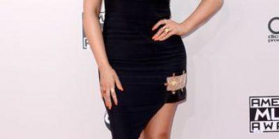 FOTOS: Khloe Kardashian rompió el silencio sobre su extraña rodilla
