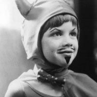 "En 1990 protagonizó la película ""Mi Pobre Diablillo"" Foto:IMDB"