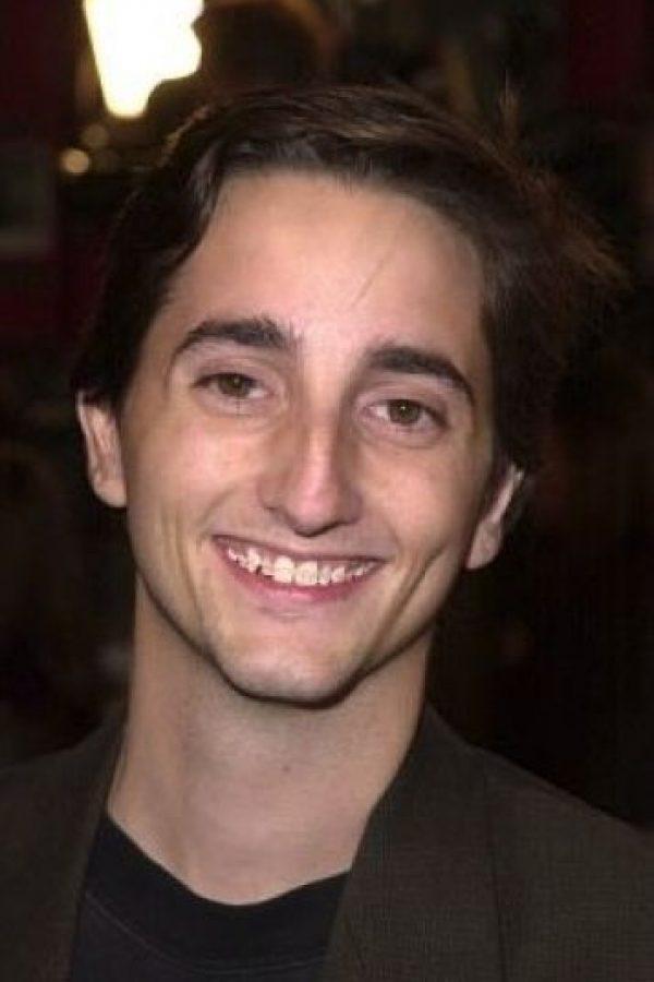 Luego de triunfar en Hollywood, eligió estudiar la licenciatura en física del Instituto Tecnológico de Massachusetts. Foto:IMDB