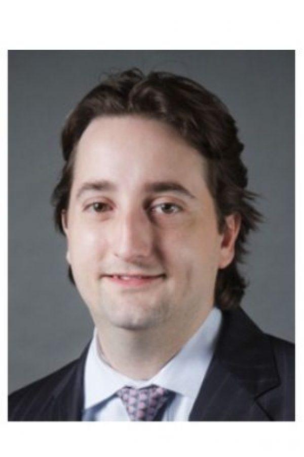 También estudió un doctorado en la Escuela de Derecho de Yale y en la actualidad trabaja como profesor de derecho en la Case Western Reserve University School of Law. Foto:vía law.case.edu