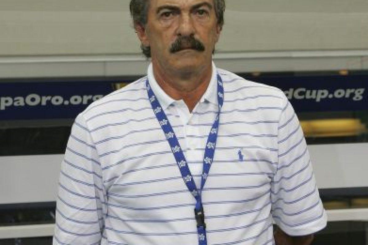 Lo despidieron por presunto acoso sexual a una empleada del equipo que dirigía. Foto:Getty Images
