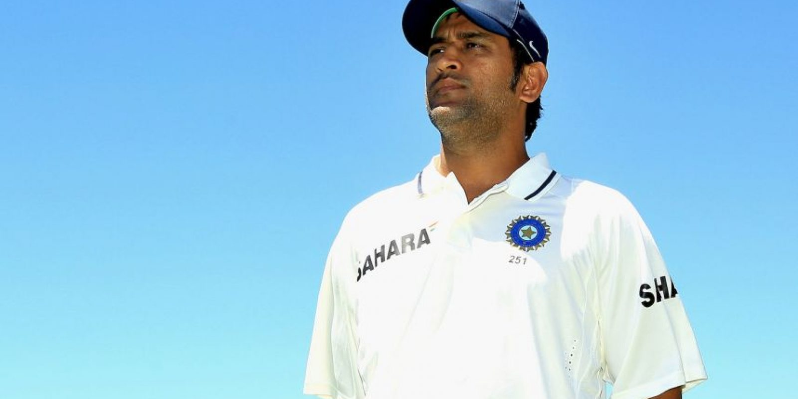 9. Mahendra Singh Dhoni / Cricket Foto: Getty Images