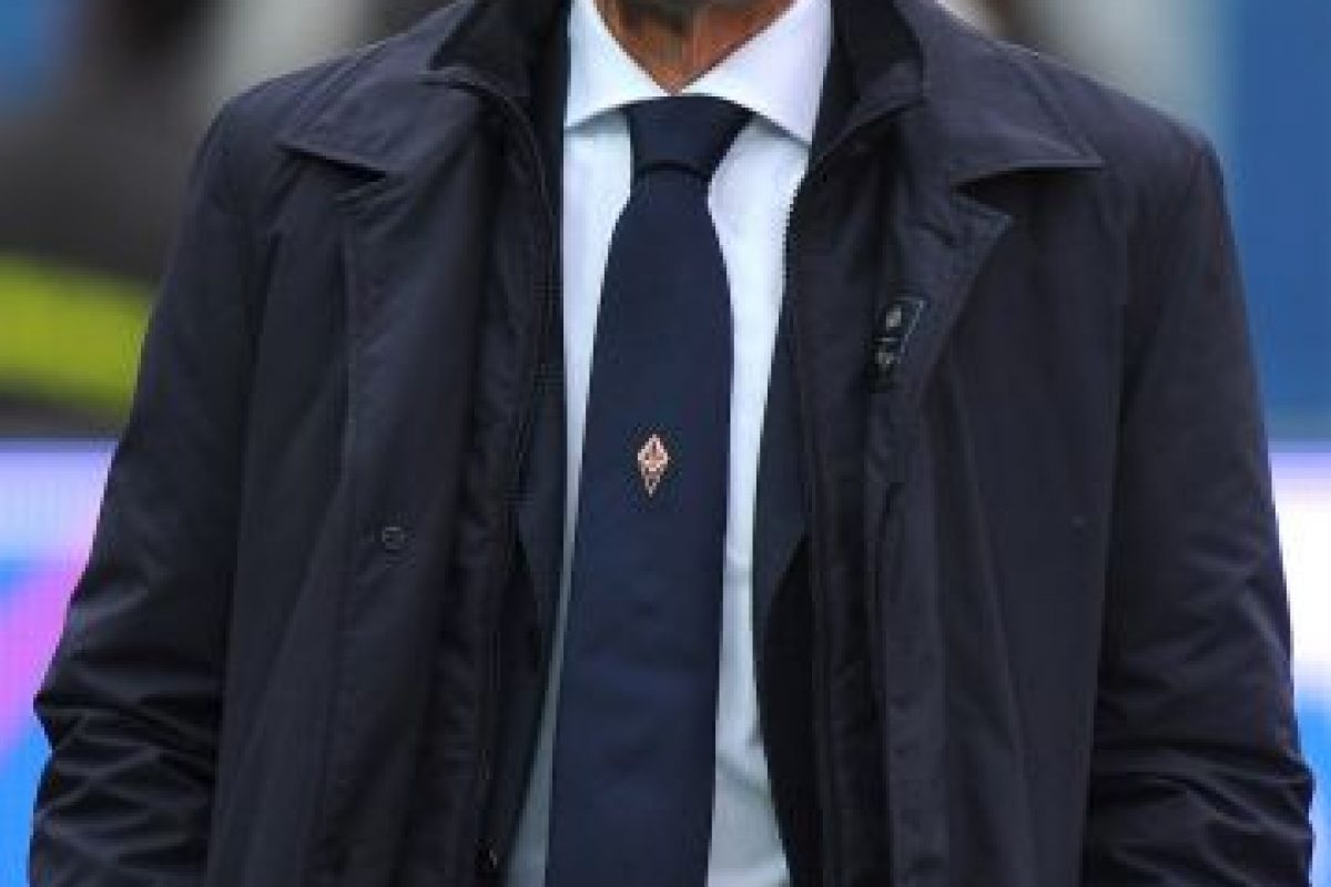 2. Delio Rossi Foto:Getty Images
